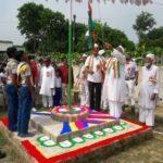 View Pictures of Independence Day Celebration 2016