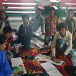 Navneet Drawing Competition